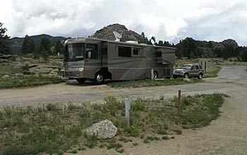 11 Mile State Park, Colorado